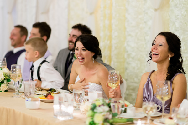 Matt Day Wedding Emcee